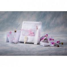 Trusou Botez Nikos Collection Pink Horsy