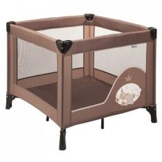 Tarc de joaca Nattou pentru copii Noa, Tom & Max
