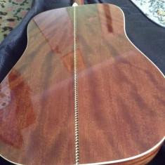 Chitara Washburn D10S în stare perfecta. - Chitara acustica