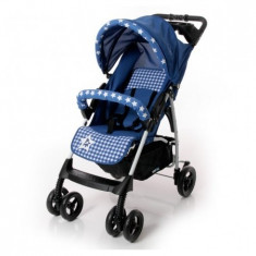 Carucior Vegas Blue Star - Carucior copii 2 in 1 Osann