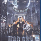 Film Blu Ray : Iron Sky ( original - subtitrare in lb.romana )