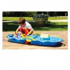 Macheta Water Fun Trolley -2090sg - Jucarie nisip Biemme