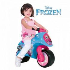 Motocicleta fara pedale FrozenNeox Injusa