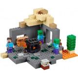 Lego® Minecraft Temnita - 21119