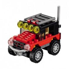 Lego® Creator Masini De Curse De Desert - 31040