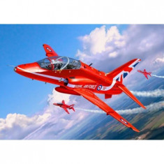 Avion Macheta Bae Hawk T.1 Red Arrows - 04921 - Macheta auto Revell