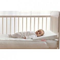 Set Promo Saltea Cocos Spuma Poliuretanica Hrisca Komfort Lux 120/60 Cm - Saltea Copii Fiki Miki
