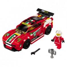 Lego® Speed Champions 458 Italia Gt2 - 75908