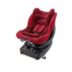 Scaun Auto Ultimax 3 Isofix Ruby Red - Scaun auto copii Concord, 0+ (0-13 kg), Opus directiei de mers