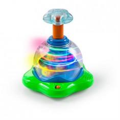 Spirala Press & Glow - Instrumente muzicale copii Bright Starts