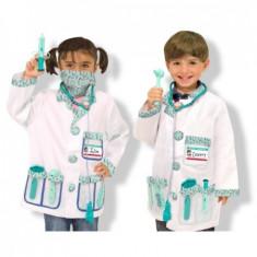 Costum Carnaval Copii Medic