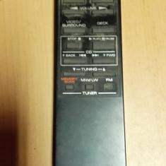 Telecomanda Fischer REM-335 - Telecomanda aparatura audio