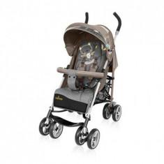 Cărucior Sport Travel Quick 09 Brown 2016 - Carucior copii Sport Baby Design