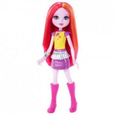 Brb Junior Doll 1 Mattel Dnb99-Dnc00 - Papusa Mattel, 4-6 ani