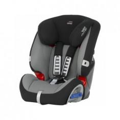 Scaun Auto Multi-Tech Ii - Steel Grey - Scaun auto copii Britax, 1-2-3 (9-36 kg)