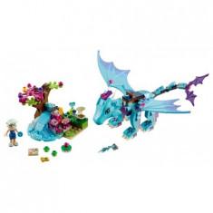 Lego® Elves Aventura Dragonului De Apa - 41172