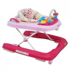 Premergator Baby Mix Multifunctional Dakota - Roz, 0-6 luni
