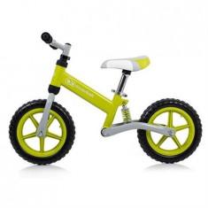 Bicicleta fara pedale EVO Green Kinderkraft