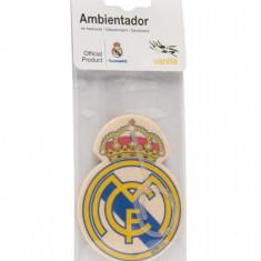Odorizant auto Real Madrid - Vanilie