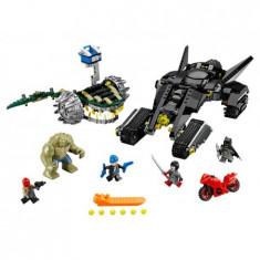 Lego - Super Heroes - Batman™: Lovitura Din Canal Killer Croc™ - 76055