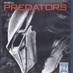Film Blu Ray : Predators ( original - subtitrare in lb.romana ) - Film thriller