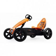 Kart Rally - Kart cu pedale