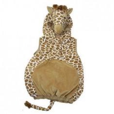 Costum De Carnaval Girafa - Costum carnaval