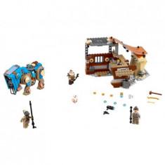 Lego - Star Wars Tm - Confruntare Pe Jakku™ - 75148