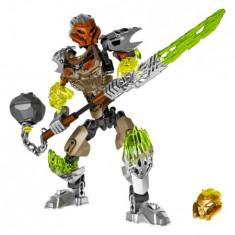 Lego® Bionicle® Pohatu, Stapanitorul Pietrei - 71306