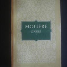 OPERE - MOLIERE volumul 1 - Carte Teatru