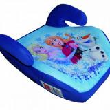 Scaun auto copil 15-36 kg, Inaltator scaun auto Disney Frozen - Inaltator auto