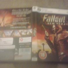 Fallout New Vegas - PC (GameLand) - Joc PC, Role playing, 18+