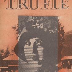 Trufie – Nicoleta Voinescu - Roman, Anul publicarii: 1987