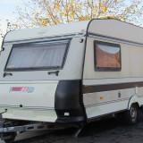 Rulota / Caravana HOBBY cu cort si acte - Utilitare auto
