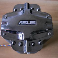 Cooler CPU Procesor Asus V60 socket 775 - Cooler PC Asus, Pentru procesoare