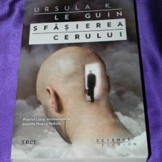 Ursula K Le Guin - Sfasierea cerului (f5001