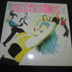 The Other Ones - Learning To Walk _ vinyl, LP, album, Germania - Muzica Pop virgin records, VINIL