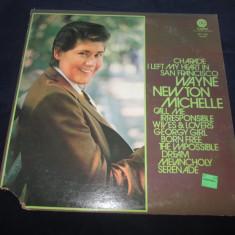 Wayne Newton – Michelle _ vinyl(LP) Canada - Muzica Country capitol records, VINIL