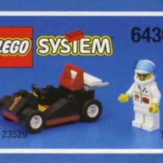LEGO 6436 Go-Kart