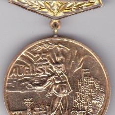 Insigna aniversara 1944-1984 23 August