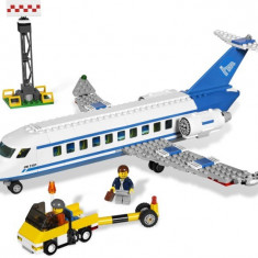 LEGO 3181 Passenger Plane - LEGO City