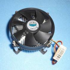 Cooler CPU Cooler Master CM12V Silence Soket 775 Impecbil - Cooler PC