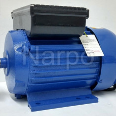 Motor electric putere 3Kw 1400RPM 220V monofazat Micul Fermier