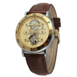 Ceas Barbatesc Automatic Tourbillon Forsing For1002, Mecanic-Automatic