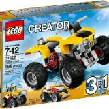 LEGO 31022 Turbo Quad