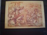PIETRO DA CORTONA- RECONCILIEREA LUI IACOB CU LABAN- ERMITAGE, SANK PETERSBURG