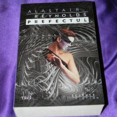 Prefectul - Alastair Reynolds (f5005 - Carte SF