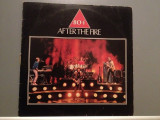 AFTER THE FIRE - 80 F (1980/CBS REC/Holland) - Vinil/Pop/Vinyl, Columbia