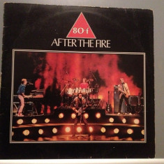 AFTER THE FIRE - 80 F (1980/CBS REC/Holland) - Vinil/Pop/Vinyl - Muzica Pop Columbia