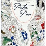 Peter Pan. Carte de colorat